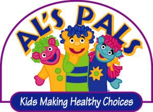 Als Pals logo color
