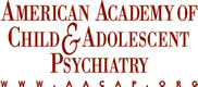 American Academy of Child Adolescent Psychiatry