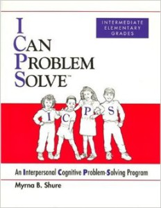 I can Solve Problems