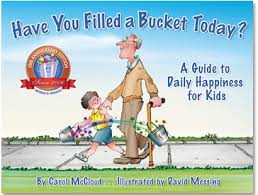 Filling Buckets Childrens Books For Teaching Kindness Sel