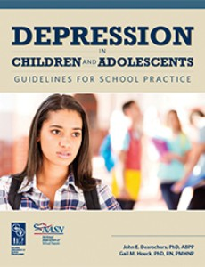 Supporting Students with Depression at School