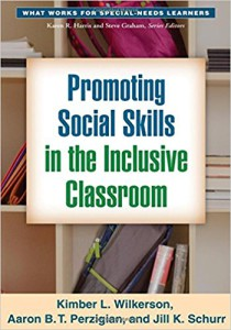 Evidence-Based Strategies for Improving Student's Social Skills
