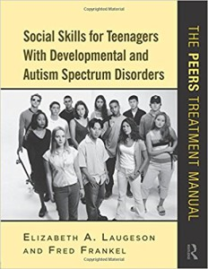 Social Skills Intervention for Teens with Autism Spectrum Disorders