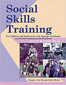 Social skills training for dating