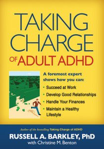 Advice for Adults with Attention-Deficit/Hyperactivity Disorder (ADHD)