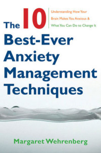 The 10 Best Ever Anxiety