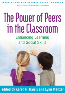 Peer-Assisted Learning Strategies