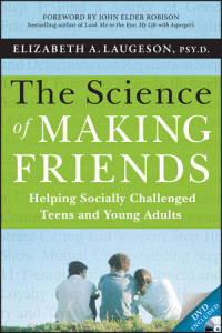 Helping Teens with Social Challenges Make Friends