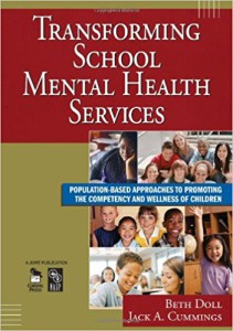 Transforming School Mental Health Services