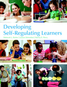 Developing self-regulated learners