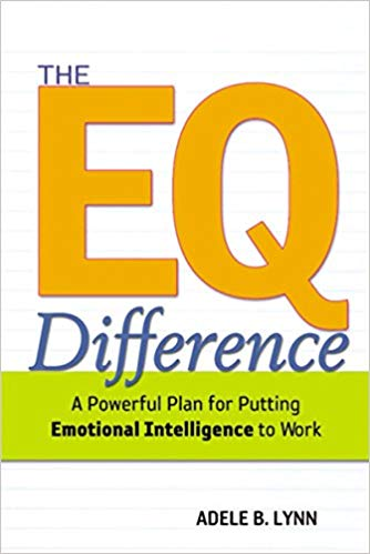 Improving emotional intelligence: The EQ Difference - SEL
