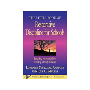 The little book of restorative